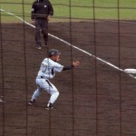 高代延博コーチの走塁論