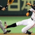 巨人鈴木の走塁、阪神上本・梅野の守備プレーについての掛布さん評