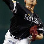 権藤さんの期待も空しく…それでも期待したい松坂大輔という逸材